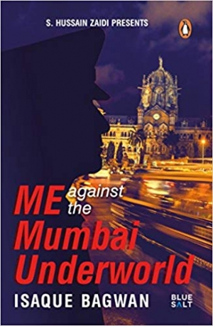 Download Me against the Mumbai Underworld free book as epub format