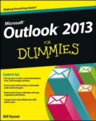 Book Outlook 2013 For Dummies free