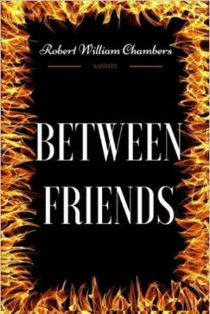 Download Between Friends free book as pdf format