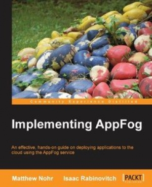 Download Implementing AppFog free book as pdf format