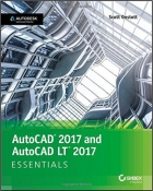 Book AutoCAD 2017 and AutoCAD LT 2017 Essentials free
