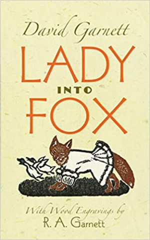 Download Lady into Fox free book as pdf format