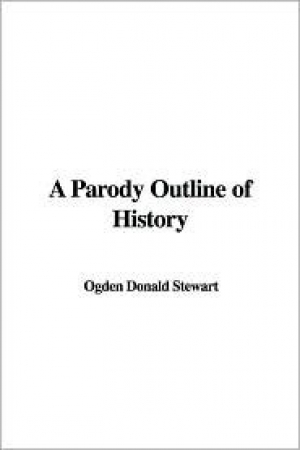 Download A Parody Outline of History free book as epub format
