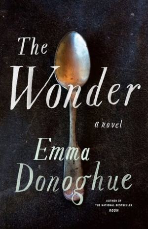 Download The Wonder free book as epub format