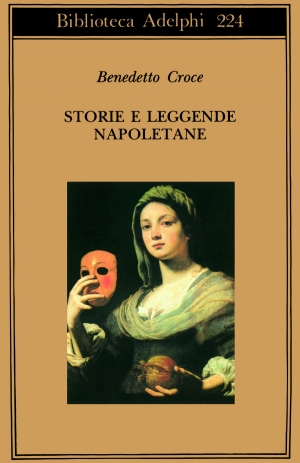 Download Benedetto Croce - Storie e leggende napoletane free book as epub format