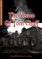 Book The Vision Of Tom Chuff free