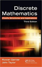 Book Discrete Mathematics: Proofs, Structures and Applications, Third Edition free