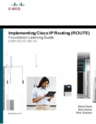 Book Implementing Cisco IP Routing (ROUTE) free