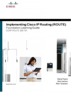 Download Implementing Cisco IP Routing (ROUTE) free book as pdf format