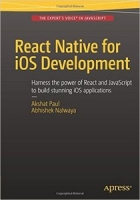 Book React Native for iOS Development free