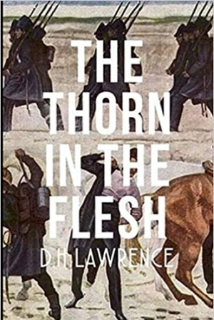 Download The Thorn in the Flesh free book as epub format