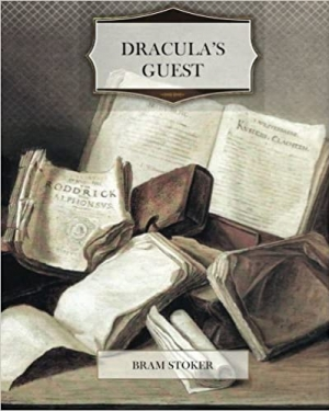 Download Dracula's Guest free book as epub format