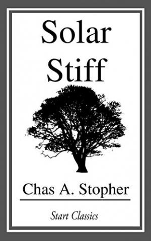 Download Solar Stiff free book as epub format