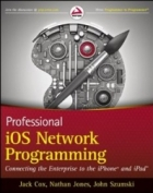 Book Professional iOS Network Programming free