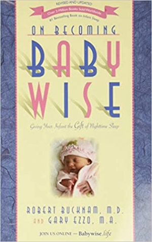 Download On Becoming Baby Wise: Giving Your Infant the Gift of Nighttime Sleep free book as pdf format