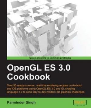 Download OpenGL ES 3.0 Cookbook free book as pdf format