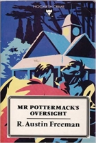 Mr. Pottermack's oversight