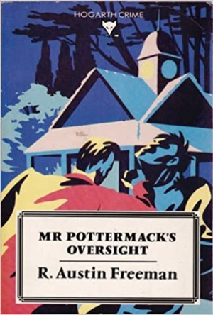 Download Mr. Pottermack's oversight free book as epub format