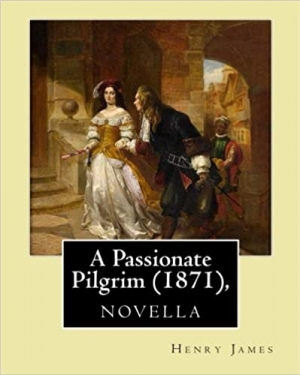 Download A Passionate Pilgrim free book as epub format