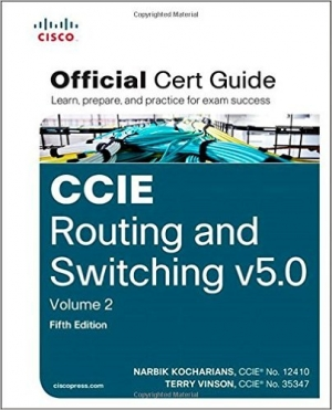 Download CCIE Routing and Switching v5.0 Official Cert Guide, Volume 2, 5th Edition free book as pdf format