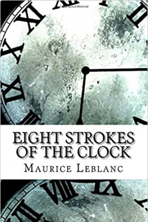 Download Eight Strokes of the Clock free book as epub format