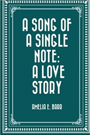 Download A Song of a Single Note: A Love Story free book as pdf format
