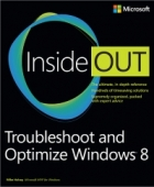 Book Troubleshoot and Optimize Windows 8 Inside Out free