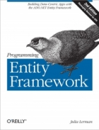 Book Programming Entity Framework, 2nd Edition free