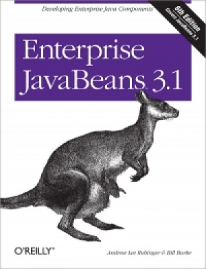 Download Enterprise JavaBeans 3.1, 6th Edition free book as pdf format