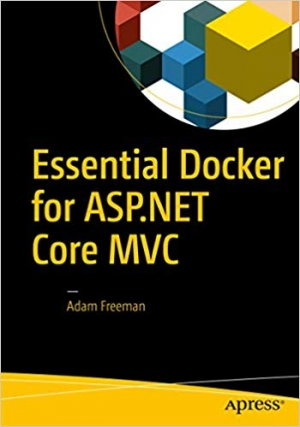 Download Essential Docker for ASP.NET Core MVC free book as pdf format