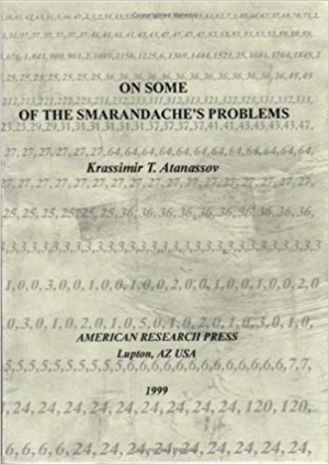 Download On Some of Smarandache's Problems free book as pdf format