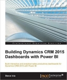 Book Building Dynamics CRM 2015 Dashboards with Power BI free