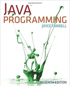 Book Java Programming 7th edition free