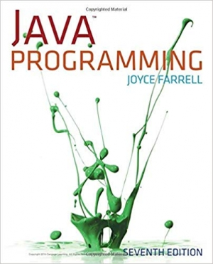 Download Java Programming 7th edition free book as pdf format