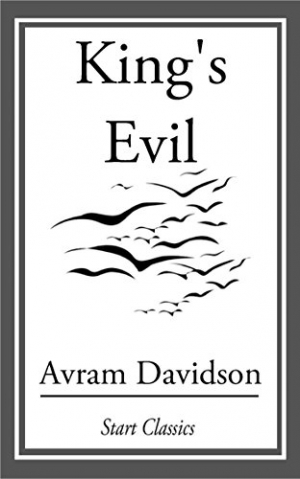Download King's Evil free book as epub format