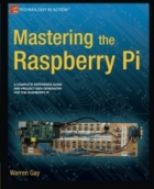 Book Mastering the Raspberry Pi free