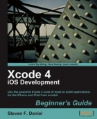 Book Xcode 4 iOS Development Beginner's Guide free