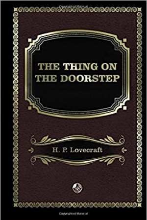 Download The Thing on the Doorstep free book as epub format
