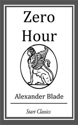 Download Zero Hour free book as epub format