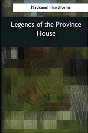 Download Legends of the Province House free book as epub format