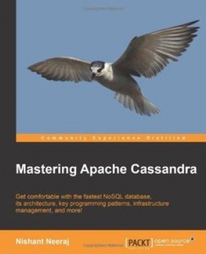 Download Mastering Apache Cassandra free book as pdf format