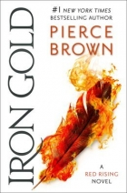 Book Iron Gold free