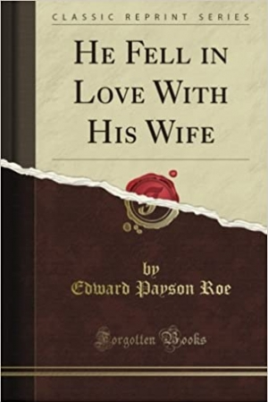 Download He Fell in Love With His Wife free book as pdf format