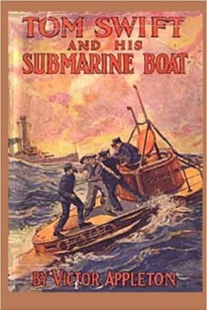 Download Tom Swift and His Submarine Boat free book as epub format