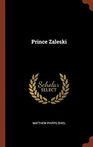 Download Prince Zaleski free book as epub format