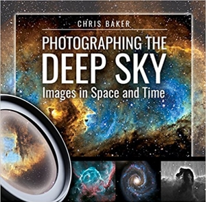 Download Photographing the Deep Sky Images in Space and Time free book as epub format