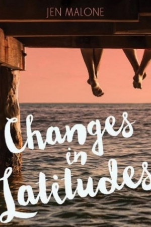 Download Changes in Latitudes free book as epub format