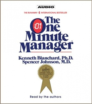 Download The One Minute Manager free book as pdf format