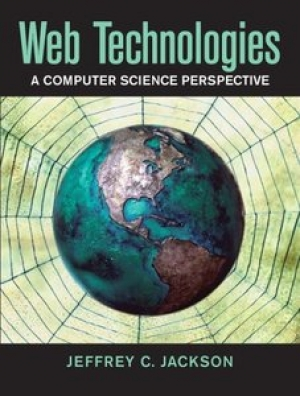Download Web Technologies free book as pdf format
