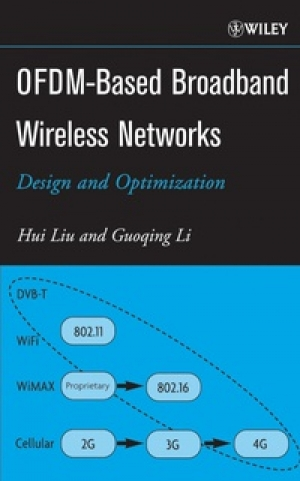 Download OFDM-Based Broadband Wireless Networks free book as pdf format